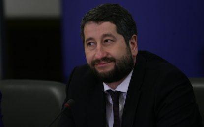 Христо Иванов: Имаме работа, която никой не иска да свърши