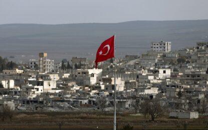 Турция се затвори за 12 500 кандидати за джихад