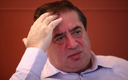 Най-богатият румънец влиза в затвора