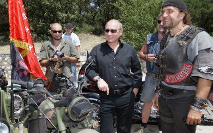 Полша забрани шествието на рокерите на Путин