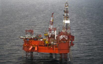 Путин пусна частни фирми до нефта на Балтийско море