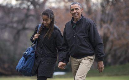 Кениец предложи 150 глави добитък за дъщерята на Обама