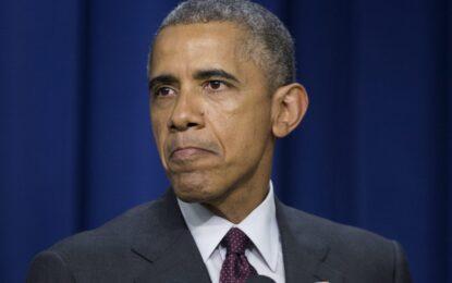 Сенатът спъна Обама за свободната търговия с Азия и Европа