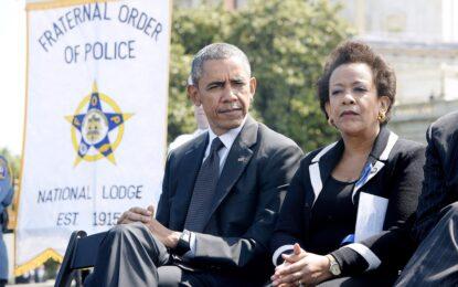 Обама разоръжава полицията в САЩ