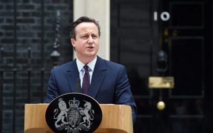 Лондон отказа втори референдум за членството в ЕС