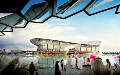 Катар строи стадиони за Мондиал 2022 при ужасни условия за труд