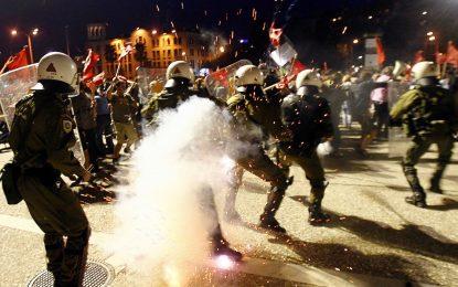 Груевски и братовчед му зад атаката в Куманово