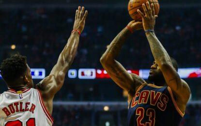 """НБА плейофи: С 4:2 """"Кевс"""" достигнаха финалите на Изток"""