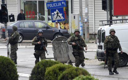 Случаят Куманово – косовски сепаратисти или Груевска поръчка?