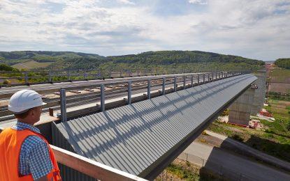 Умни мостове изчисляват кога ще се срутят