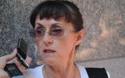 ВСС пак отхвърли Нели Куцкова за шеф на Софийския апелативен съд
