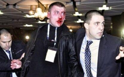 Прокуратурата няма да обвини биячите на Октай Енимехмедов