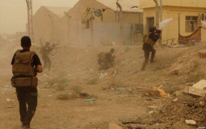 Армията на Ирак и шиитски милиции се бият да си върнат Рамади