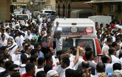 Втори атентат в Саудитска Арабия взе поне 3 жертви