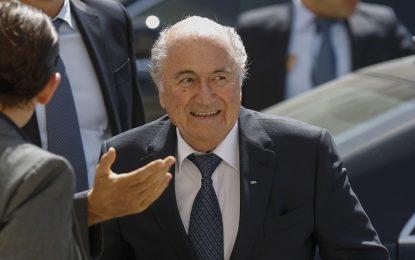 FIFA избира нов президент