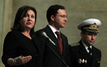 Засега няма миграционен поток от Македония към България