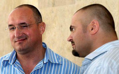 Парламентът затрудни бягството от затвора