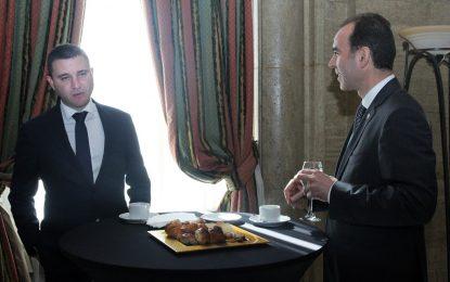 Горанов е уверен в избора на Димитър Радев за управител на БНБ