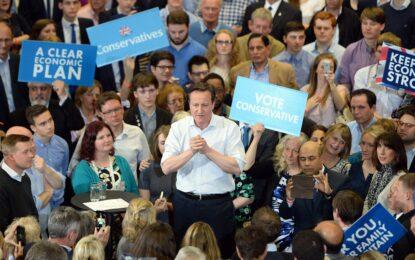 Какво очаква Великобритания след изборите на 7 май
