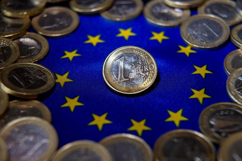 11.8% спад на общия БВП в ЕС - Финансови новини