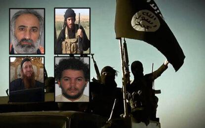 """Америка предлага $20 милиона за главите на """"Ислямска държава"""""""