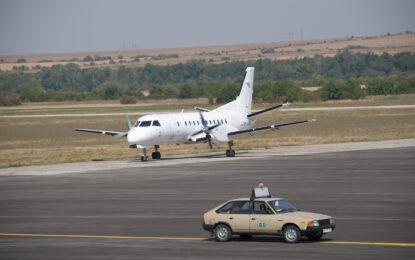 До края на май – концесия за летище Горна Оряховица