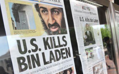 Белият дом не е излъгал за операцията срещу Осама