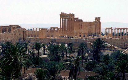 """""""Ислямска държава"""" обезглави археолога на Палмира"""
