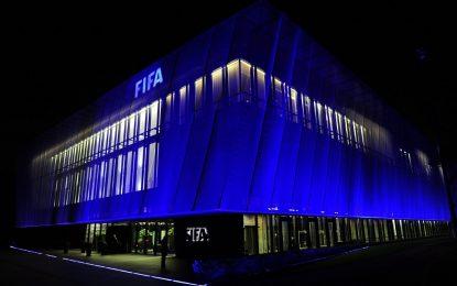 Швейцария разследва как Русия и Катар взеха мондиалите за 2018 и 2022