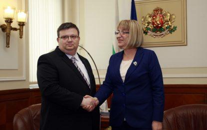 ГЕРБ  несъгласни за импийчмънт на главния прокурор