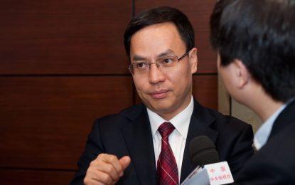 Най-богатият китаец загуби $15 милиарда за час
