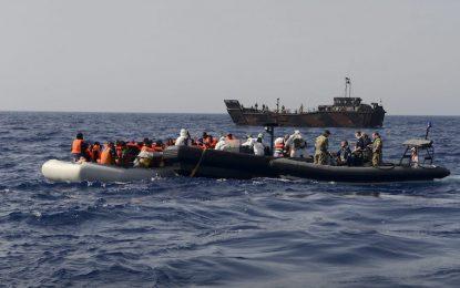 Брюксел предлага квотите за бежанци на 13 май
