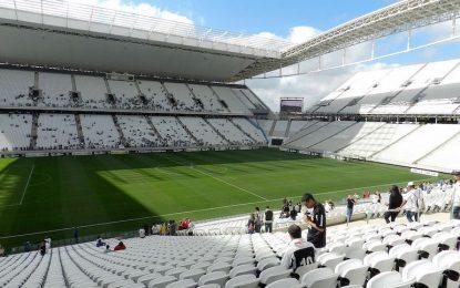 Година след Мондиала стадиони за $3 милиарда пустеят в Бразилия
