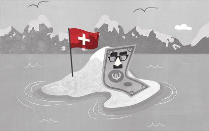 Швейцария разкрива чужденците със сметки – и българите