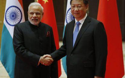 Индия и Китай обсъждат инвестиции за милиарди