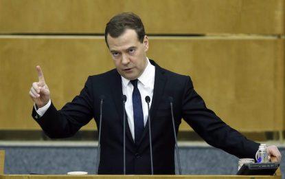 """Русия ще преследва """"нежеланите"""" НПО-та"""
