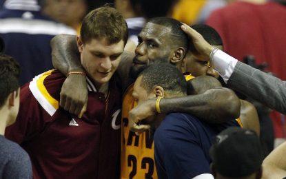 """НБА плейофи: """"Кевс"""" взеха мач №3 след драма с продължение"""