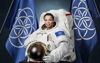 Знамето, с което ще покорим Космоса