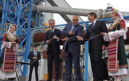 Борисов се похвали с 10 000 нови работни места