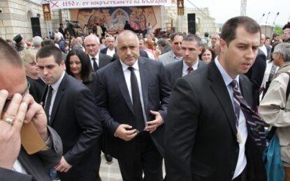 Кабинетът даде обещаните от Борисов 500 000 лв. за Плиска