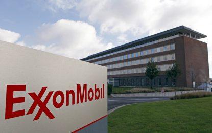 Exxon Mobil се заинтересува от нефта и газа на Черно море