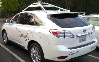Google и производителите на коли поемат в различни посоки