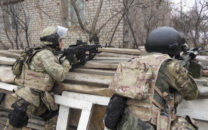 Украйна залови двама руски войници от Спецназ