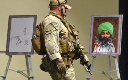 Отново стрелба за карикатури на Мохамед – в Тексас