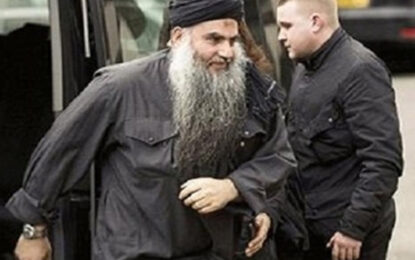 """Новият халиф на """"Ислямска държава"""" е убит при въздушен удар"""
