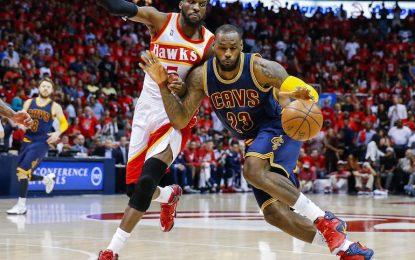"""НБА плейофи: """"Кевс"""" взеха сериозна преднина пред """"Хоукс"""""""