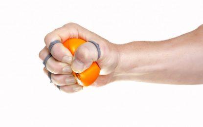 Здраво ръкостискане – здраво тяло