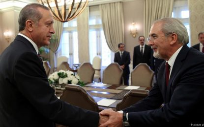 Нова среща Местан – Ердоган