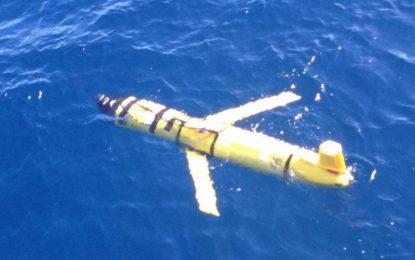 Учени тестват разумни подводни роботи