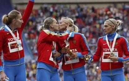 Спортът все още отхвърля гейовете